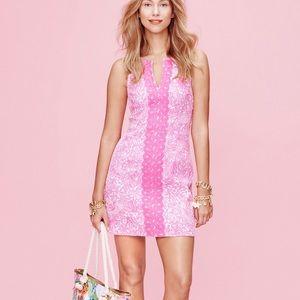 Lilly Pulitzer sleeveless summer dress size 8